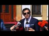Sot ne Kuvend - Rakip Suli: Maxhoranca të çojë mandatin tim në Kushtetuese, opozita të mbajë turpin