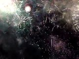 Feux de Chantilly 2011 clip 4 - Fliedefleu NDF Nuits de Feu