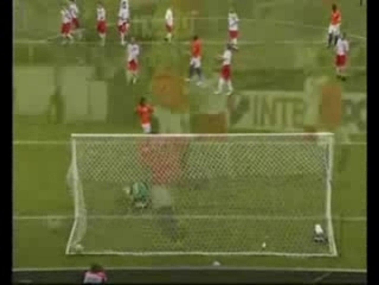 Holland Vs Belgium Under-21 Highlights