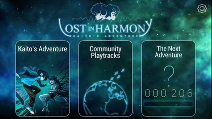 "Lost in Harmony - Update 1.2 ""Unleash the Beast"" Trailer"