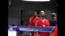 Saginaw vs. Detroit Redford - 2007 Class A Boys Basketball State Final Highlights on STATE CHAMPS!