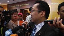 NEWS: BN Minister Says Not Fair To Single Out Najib In 1MDB Fiasco