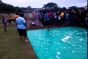 Campamento Tierra Alta Boca Chica Compretencia Hembras