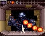Contra 3 Alien Wars [Blind] 5 Böser Robo zu Matsch ahuen!!!!!