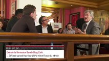 Stéphane Le Foll : la réforme du code du travail - Bondy Blog Café