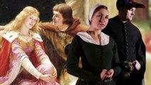 Jak ubierały się średniowieczne kobiety? - CO ZA HISTORIA