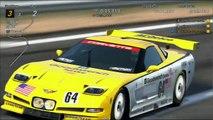 GT6 Gran Turismo 6   TT's With The COTW Club   2000 Corvette C5-R (C5)