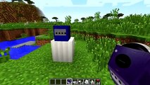 Minecraft Mod   PLAYSTATION E XBOX NO MINECRAFT!   Games Console Mod