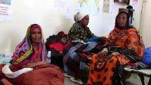 #StopViolDjibouti Message des femmes djiboutiennes en grève de la faim