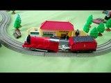 Tomy Thomas & Friends MUSICAL TALKING JAMES Kids Toy Train Set Thomas The Tank Engine
