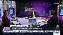 Les agitateurs de l'épargne (1/2): Jean-François Filliatre VS Jean-Pierre Corbel: Focus sur les risques qui pèsent sur l'épargne en zone euro ? - 07/04