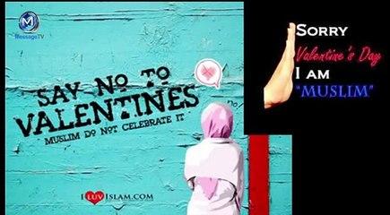 Valentine's day Mufti Kafeel Khan