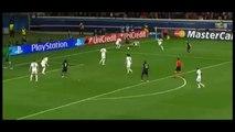 Fantastique but de Javier Pastore contre Chelsea