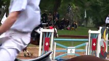 Horse jumping competition - Horse jumping competition,Jumping - Equestrian - Video