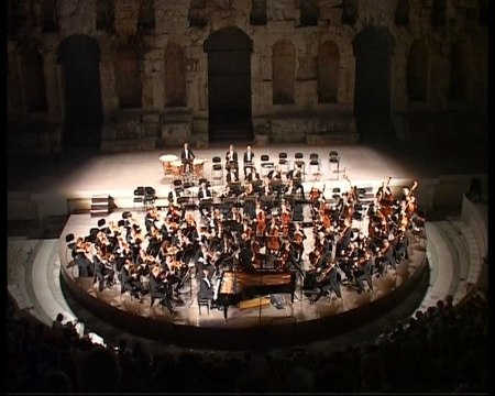 Cyprien Katsaris, Staatskapelle Dresden/Chung - Beethoven: Piano Concerto No. 3