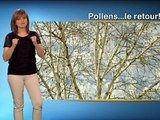 Météo pour le 07 Avril 2016 présenté par Valérie Maurice - vidéo Dailymotion