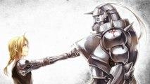 [ AMV SFP Full Metal Alchemist Brotherhood #1 ] Picture Perfect