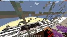 Minecraft:de vacaciones en un hotel 5 estrellas ;)