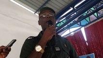 Commandant Mamadou Alpha Barry, sur le viol