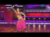 DANCE INDIA DANCE SNEHA GUPTA Best HIP SHAKING Performance SEASON 3