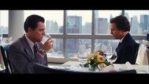 The Wolf of Wall Street und das Gemüse (Synchro)