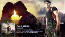 Call Aundi--New Song--Full Audio--Zorawar--New Upcoming Movie--Yo Yo Honey singh--New Punjabi Song--Alfaaz--Latest song 2016--Music Masti--Dailymotion.