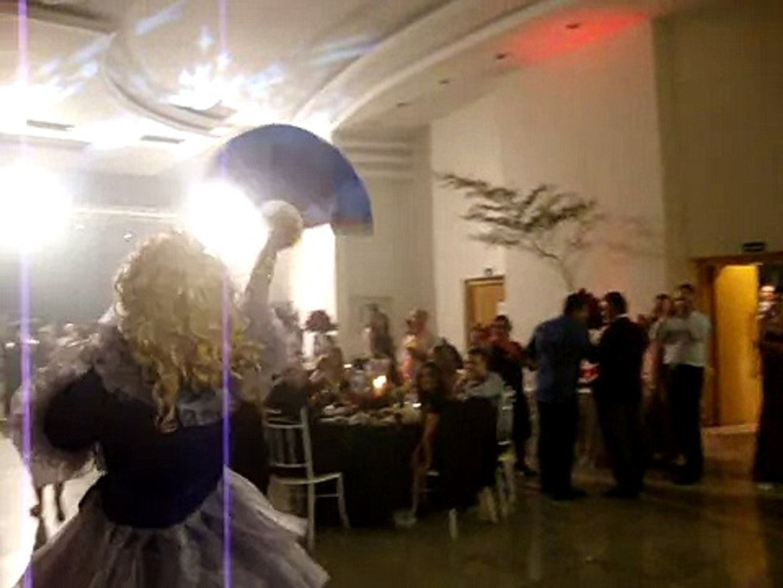 Buffet em Americana drag queen Tchaka faz casamento buffet completo com show banda e dj.MPG