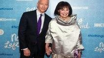 Anderson Cooper and Mother Gloria Vanderbilt Release Book