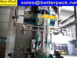 detergent powder packing machine, automatic washing powder packing machine
