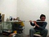 Final Fantasy VII - Cosmo Canyon - Flute