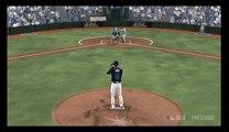 MLB 13: The Show - CLE vs. TB - Asdrubal Cabrera Robbed By Kelly Johnson