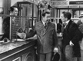 Charlie Chan L'uomo dai due volti - 1/2 [Charlie Chan in Paris] (1935 mystery film audio ita) - Warner Oland