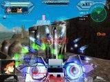 SD Gundam Online NA - The Shuddering Mountain Pt.1 - Strike Freedom Gundam (METEOR) (SR Rank)