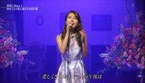 May J.「初恋」LIVE 春ソング