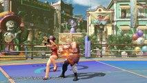 65 The King of Fighters XIV Kukri & Mui Mui - PS4 mp4
