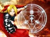 FMA Fullmetal Alchemist