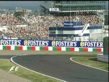 Formula 1 Raikkonen vs Fisichella Japanese GP 2005