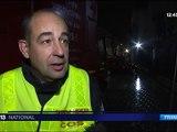 les Galeries Lafayette de Pau ravagées par un incendie - vidéo Dailymotion