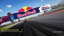 Valentino Rossi: The Game - Trailer gameplayDLC Real Events: 2015 MotoGP Season