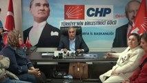 Şanlıurfa CHP Şanlıurfa İl Başkanı: Allah Bizi AKP Belasından Kurtarsın