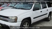 2005 Chevrolet TrailBlazer EXT EXT LS 2WD - for sale in San