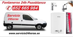 FONTANEROS POZOBLANCO 24H 652 665 984 CORDOBA, FONTANERIA LOS PEDROCHES