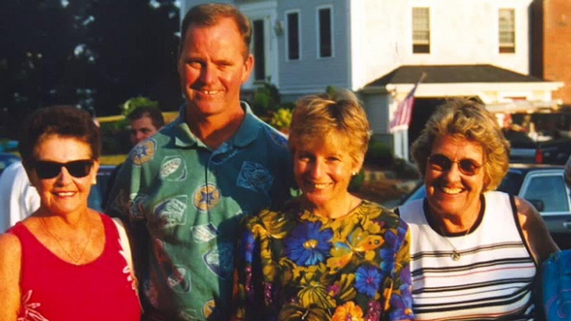 Phyllis Sullivan McDonald Morgan - The Lighthouse Keeper's Waltz
