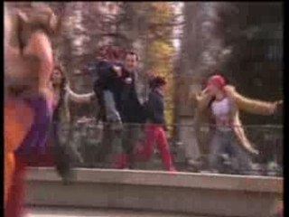Choré de Lola - Dancing In The Street