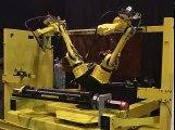 FANUC Robotics ARC Mate 100iC