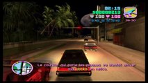 GTA Vice City PS4 - Mission Halte au Messager