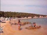 Sole in Spiaggia