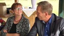Conclusies van rapport van twee gebiedsregisseurs voor Oost-Groningen zijn klip en klaar - RTV Noord