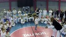 Batizado Grupo Capoeira Brasil Krakow. Mestres: Paulao Ceara, Cal Matos, Cigano