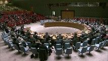 Eine Frau an der Spitze der UNO?